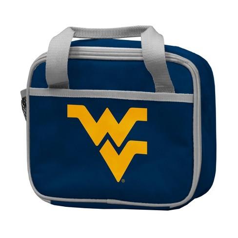 NCAA West Virginia Mountaineers Lunch Cooler - image 1 of 1
