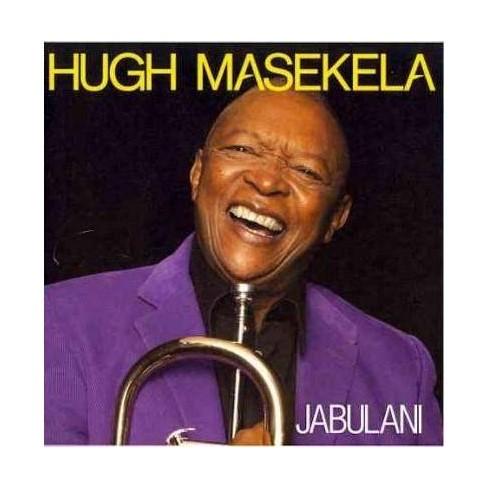 Hugh Masekela - Jabulani (CD) - image 1 of 1
