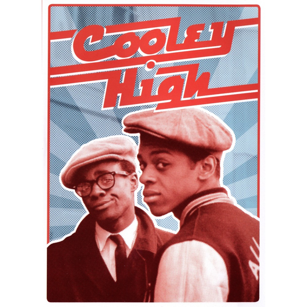 Cooley High (Dvd), Movies