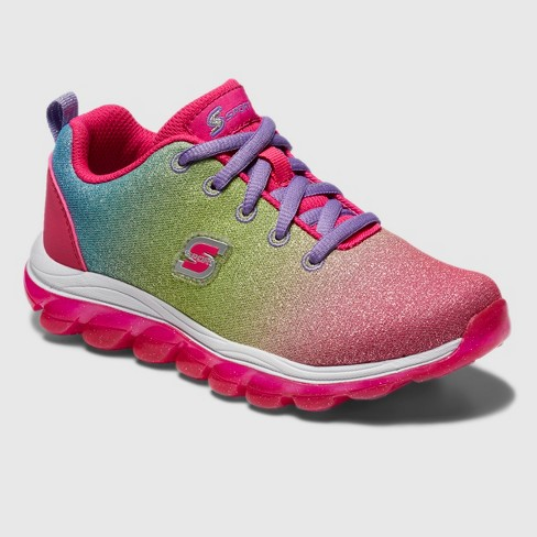 Girls' S Sport by Skechers Tiffani Athletic Shoes - image 1 of 4