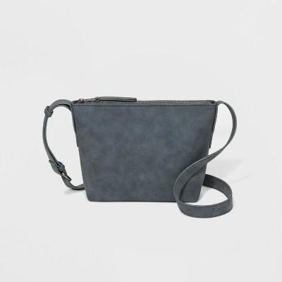b03ce03f9532 Carter Top Zip Crossbody Bag - Universal Thread™
