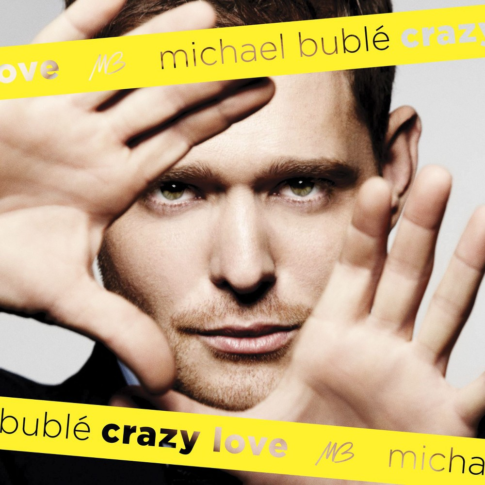 Crazy Love [Expanded Edition]