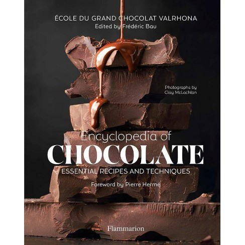 Encyclopedia of Chocolate - (Hardcover) - image 1 of 1