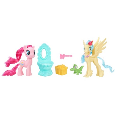 My Little Pony: The Movie Pinkie Pie & Princess Skystar Party Friends Set - image 1 of 7
