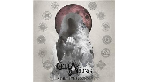 Cellar Darling - This Is The Sound (CD) - image 1 of 1