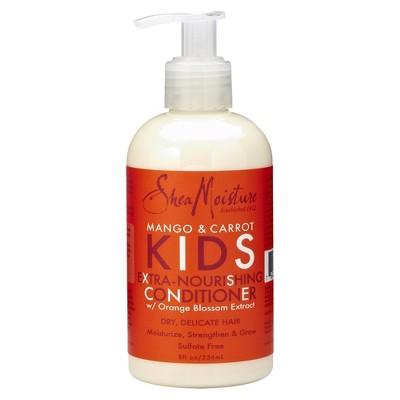SheaMoisture Mango & Carrot Kids Extra-Nourishing Conditioner - 8 fl oz