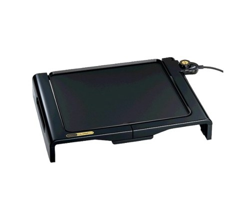 Presto® Cool Touch Foldaway Griddle- 07050 - image 1 of 2