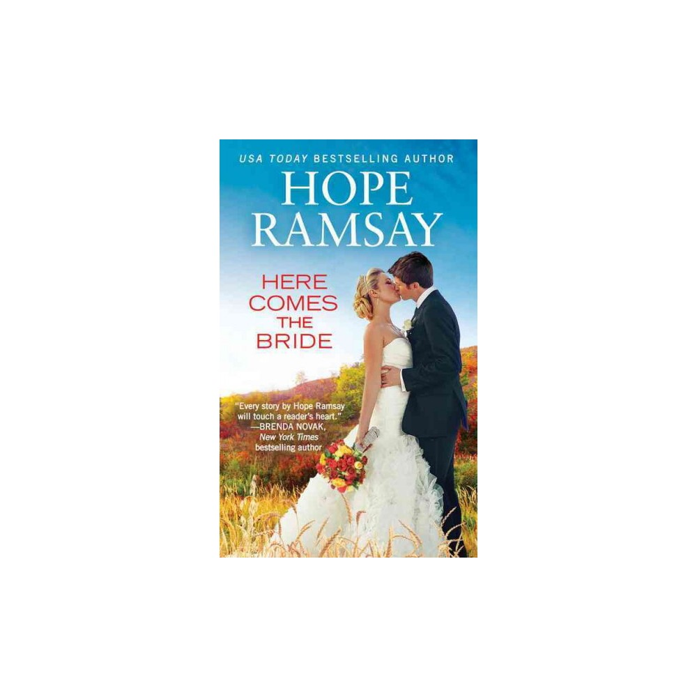 Here Comes the Bride (Paperback) (Hope Ramsay)