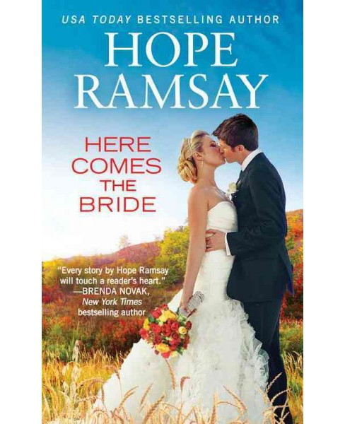 Here Comes the Bride (Paperback) (Hope Ramsay) - image 1 of 1