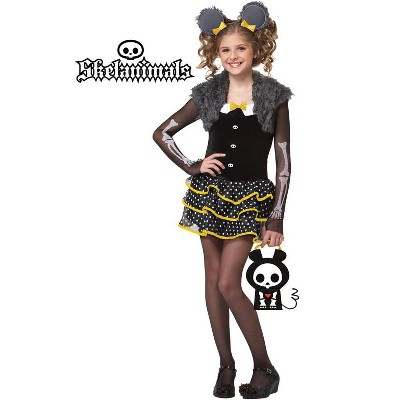 Skelanimals Skelanimals Matt The Mouse Child Costume