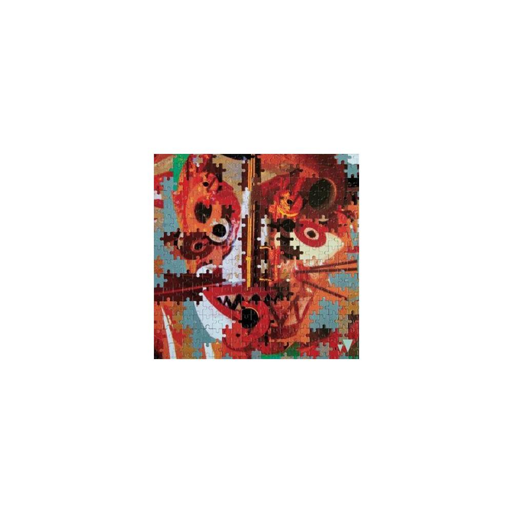 Bixiga 70 - Quebra Cabeca (CD)