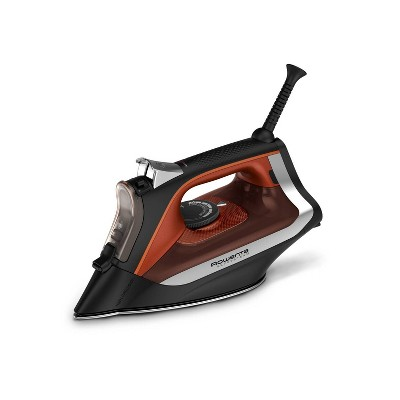 Rowenta Access Iron Black