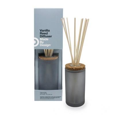 3.38 fl oz Oil Diffuser Vanilla - Made By Design™