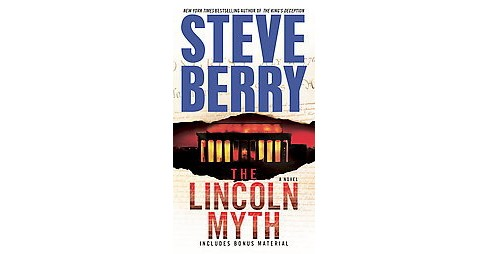 Lincoln Myth (Paperback) (Steve Berry) - image 1 of 1