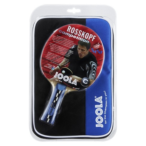 Joola Rosskopf Competition Table Tennis Racket with Carrying Case - Flared - image 1 of 1