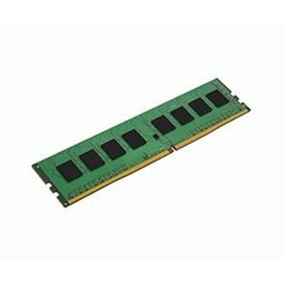 Kingston 8GB DDR4 SDRAM Memory Module - For Workstation - 8 GB - DDR4-2933/PC4-23400 DDR4 SDRAM - CL21 - 1.20 V - Non-ECC - Unbuffered - 288-pin