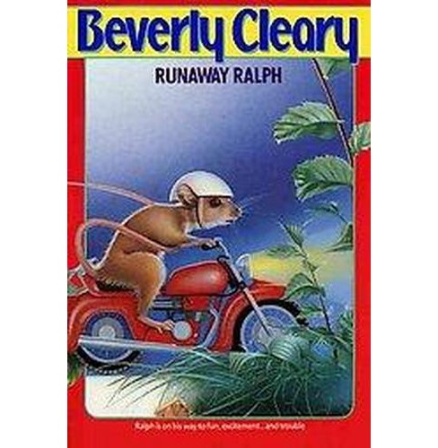 Runaway Ralph (Paperback) (Beverly Cleary) - image 1 of 1