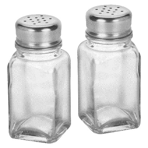 Anchor Salt and Pepper Shaker Set - image 1 of 2