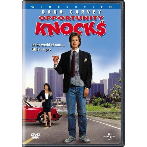 Opportunity Knocks (DVD) - image 1 of 1