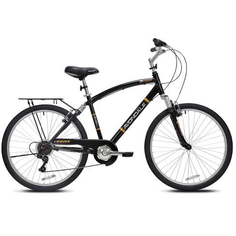"""Kent Men's Avondale 26"""" Cruiser Bike - Black - image 1 of 4"""