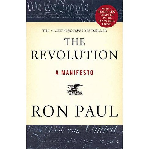 The Revolution - by  Ron Paul (Paperback) - image 1 of 1