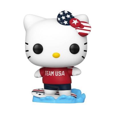 Funko POP! Sanrio: Hello Kitty Sports - Surfing Hello Kitty