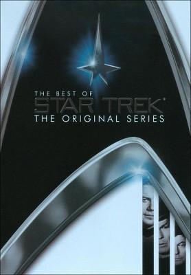The Best of Star Trek: The Original Series (DVD)