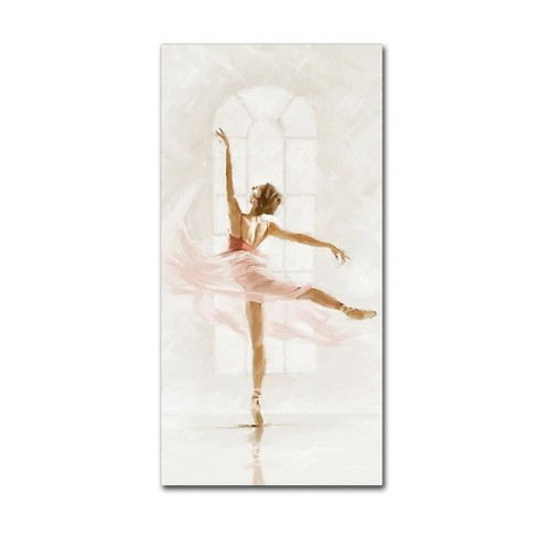 Grace and Beauty 2' by The Macneil Studio Ready to Hang Canvas Wall Art - image 1 of 3