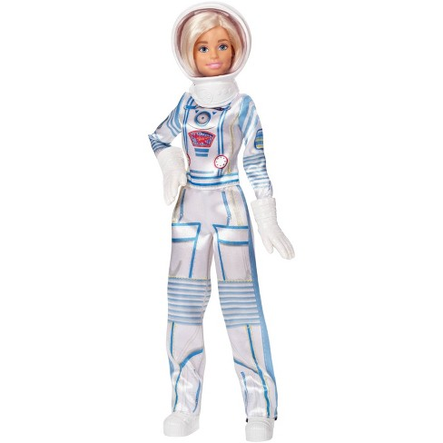 Barbie Careers 60th Anniversary Astronaut Doll - image 1 of 4