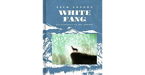 White Fang (Reissue) (Hardcover) (Jack London) - image 1 of 1