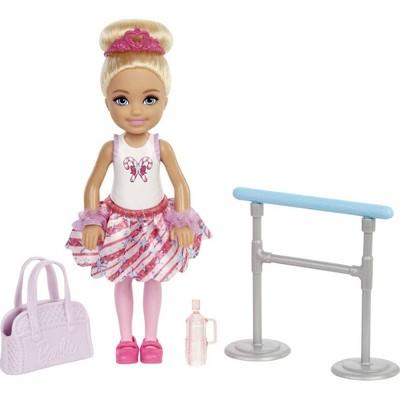 Barbie in the Nutcracker Chelsea Ballerina Doll- Blonde Hair
