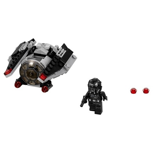Lego Star Wars Tie Striker Microfighter 75161 Target