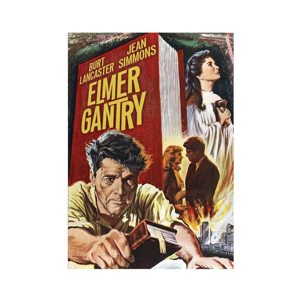 Elmer Gantry (DVD) movies Cheap