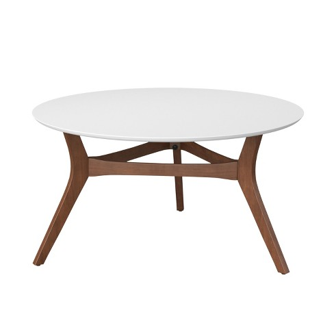Emmond Two Tone Mid Century Modern Coffee Table Project 62 Target