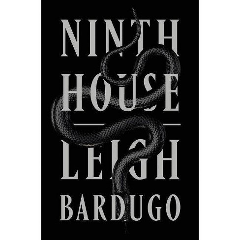 Ninth House - by  Leigh Bardugo (Hardcover) - image 1 of 1