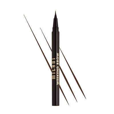 Milani Weekend Brow Eyebrow Tint - 0.03 fl oz