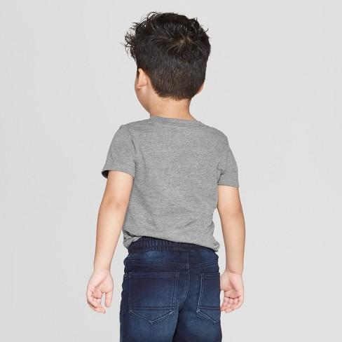 f24d0a26d Toddler Boys' Short Sleeve