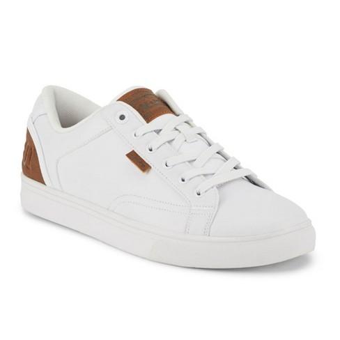 Levi's Kids Jeffrey 501 Tumbled UL Lace-up Unisex Fashion Sneaker Shoe - image 1 of 4