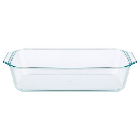 "Pyrex 9""X13 Deep Glass Bakeware - image 1 of 3"
