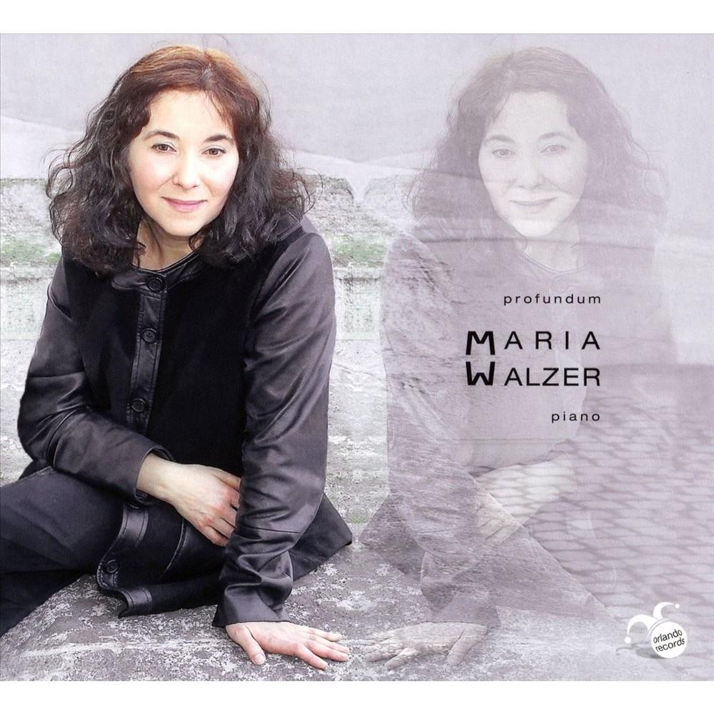 Maria Walzer - Profundum (CD)