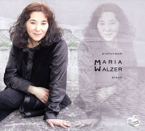 Maria walzer - Profundum (CD) - image 1 of 1