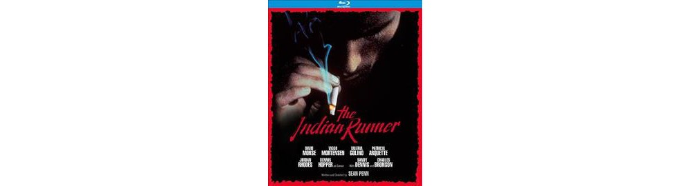 Indian Runner (Blu-ray), Movies