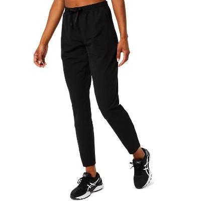 ASICS Women's Woven Taper Pant Training Apparel 2032C026