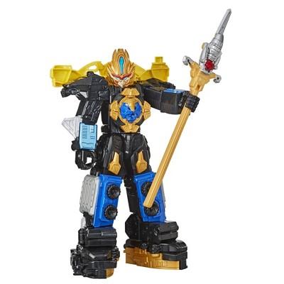 Power Rangers Beast Morphers Beast-X King Ultrazord Action Figure