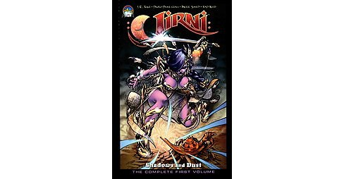 Jirni 1 : Shadows and Dust (Paperback) (J. T. Krul) - image 1 of 1