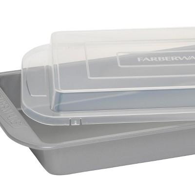 Farberware cake pan