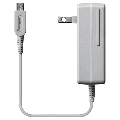 New Nintendo 3DS AC Adapter - image 1 of 3