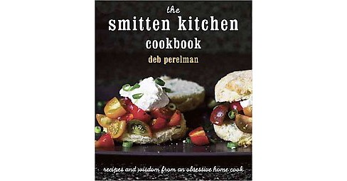 The Smitten Kitchen Cookbook (Hardcover) by Deb Perelman - image 1 of 1