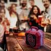 NCAA Oklahoma Sooners LED Shock Box Bluetooth Speaker - image 3 of 3