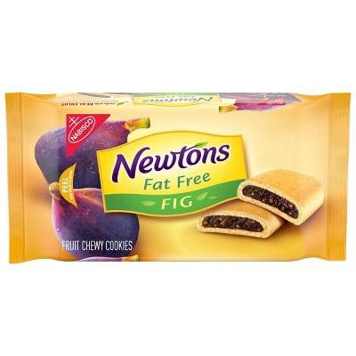 Newtons Fig Fat Free Fruit Chewy Cookies - 10oz
